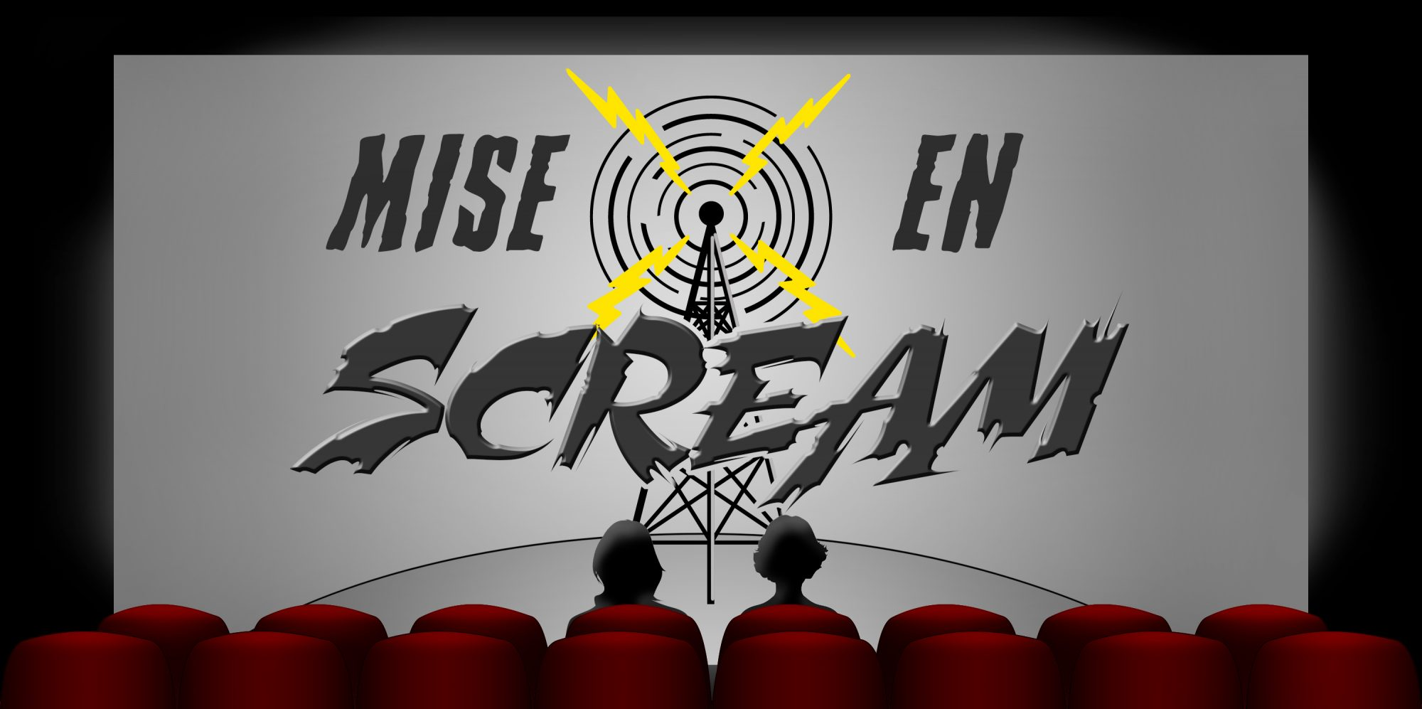 Mise En Scream