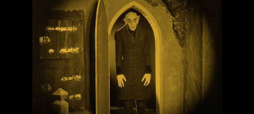 Episode 7: Nosferatu