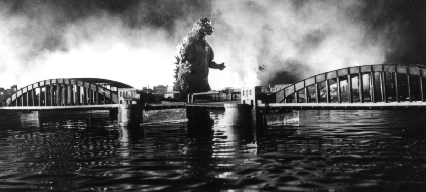 Episode 9: Gojira (1954)
